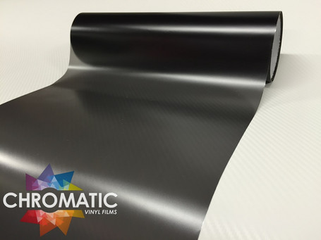 Matte Smoke Headlight + Tail Light Tint Film