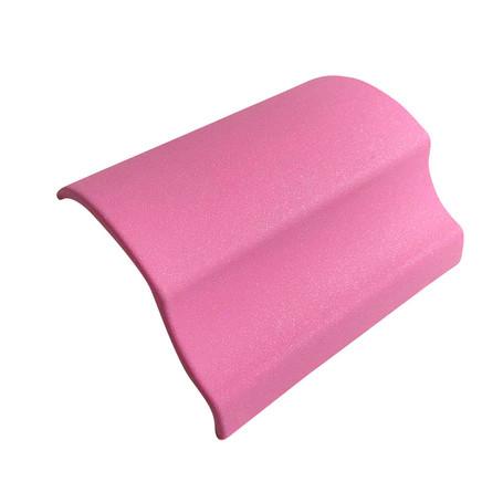 Diamond Sanding Pink Vinyl Wrap with ADT