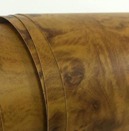 Maple Wood Effect Vinyl Wrap