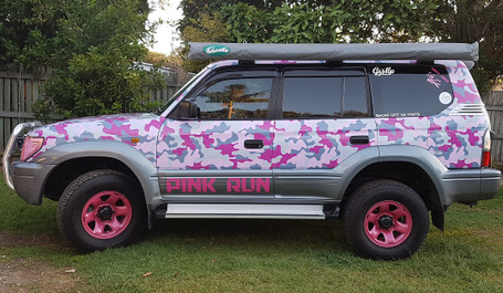 79eced7ca8 Pink Camo Vinyl Wrap with ADT - Wrap Direct