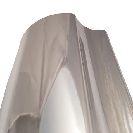 Super Conform Silver Chrome Wrap with ADT