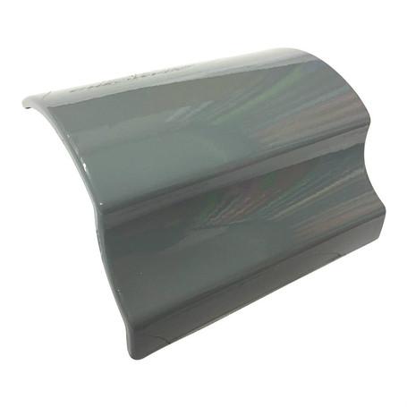 Gloss Nardo Grey Vinyl Wrap with ADT