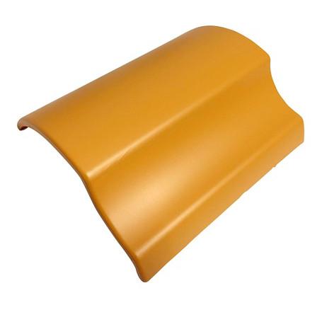Orange Matte Vinyl with ADT
