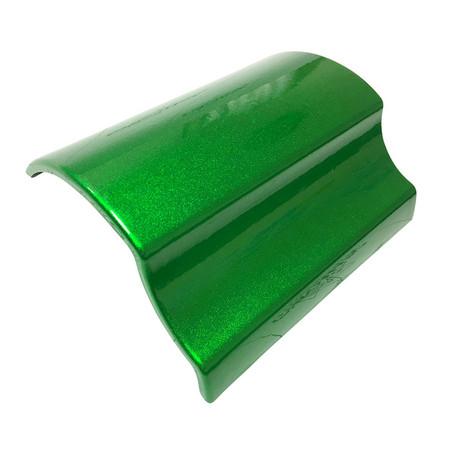 Green Glitter Gloss Vinyl with ADT