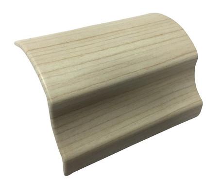 Ash Wood Vinyl Wrap