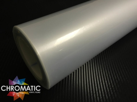 Bicycle Paint Protection Film - Clear Shield
