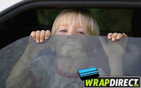 Window Tint Film 35%