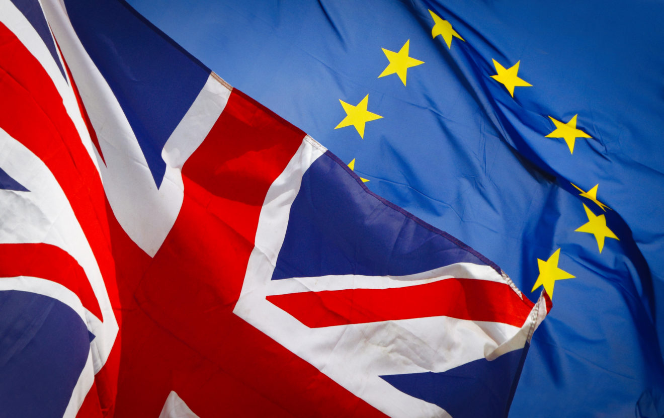 BREXIT INFORMATION FOR UK MAINLAND CUSTOMERS