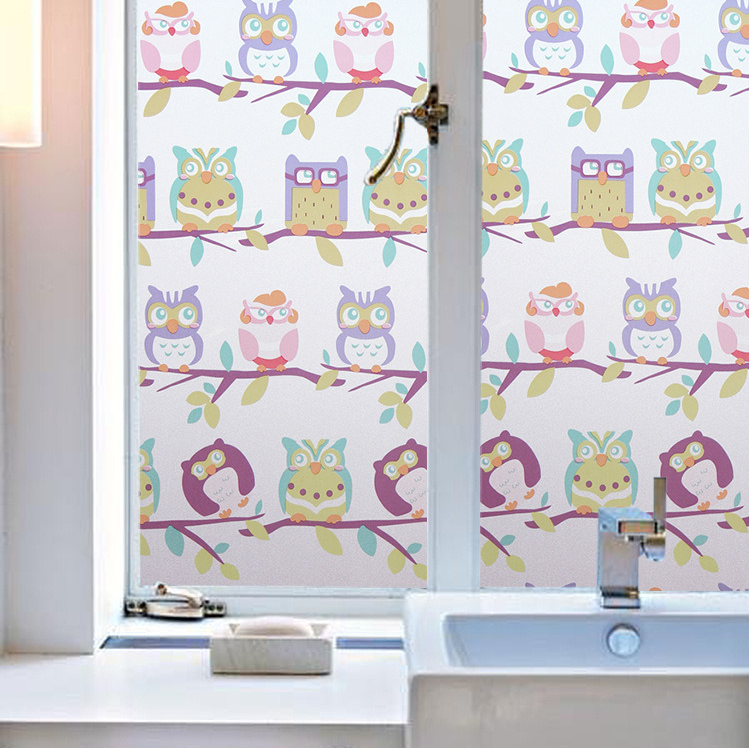 Decorate your Kids Bedroom with Wrap and Window Film