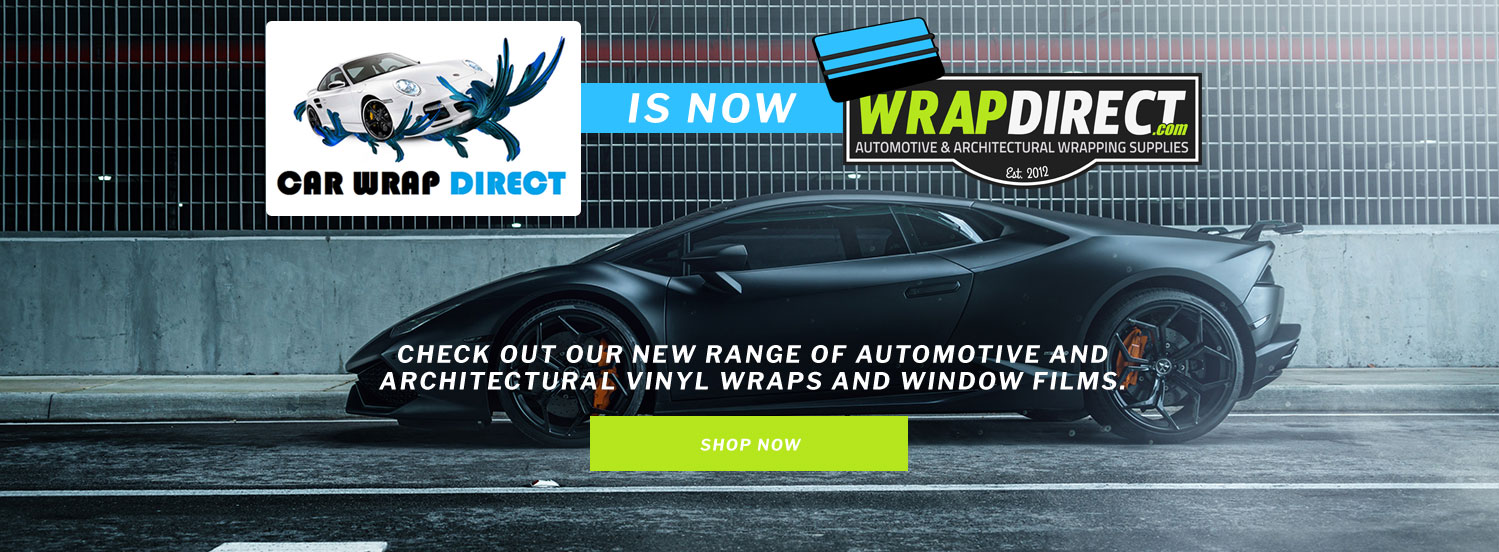 Wrap Direct Automotive Architectural Wrapping Supplies Ireland