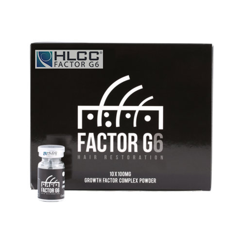 Factor G6 Professional