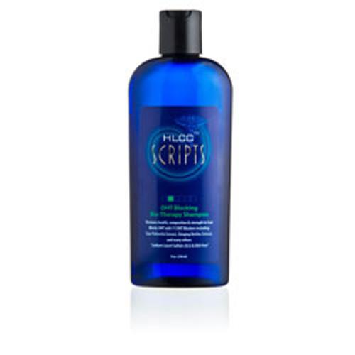 HLCC Scripts DHT Shampoo