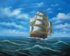 Level B Oil Paintings: 36X48