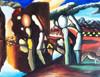 Level C Oil Paintings: 30X40