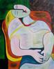 Level C Oil Paintings: 48X60