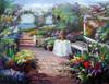 Level D Oil Paintings: 48X60