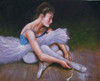 Level D Oil Paintings: 48X72