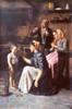 Level E Oil Paintings: 48X60