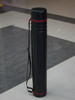 Document tube Diameter: 5.5inch, Length: 31-51inch, Telescope function, With Hook & shoulder strap