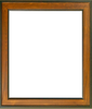 """3-1/4"""" Wood Picture Frames JH Series: 16X28*"""