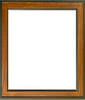 "3-1/4"" Wood Picture Frames JH Series: 48X60*"