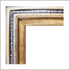 3 Inch Deluxe Wood Frames: 4X12