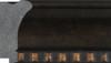 "3-1/2"" Polystyrene Picture Frame 1972 Custom Size"