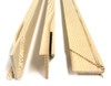 "3/4"" Deep Stretcher Bars 10"": Bundle of 50"