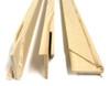 "3/4"" Deep Stretcher Bars 38"": Bundle of 50"