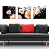 """Home Decor Giclee Canvas Print+3/4"""" Gallery Stretching: 100% Cotton Canvas  : 36x72-Part3"""