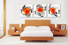 "Home Decor Giclee Canvas Print+1-1/2""  Gallery Stretching: 100% Cotton Canvas  : 48x72-Part3"