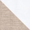 10 Oz Extra Fine ,Quadruple Primed 100% Linen Canvas-Unprimed side(bottom) / Primed side (top)