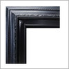 3 Inch Deluxe Wood Frames: 5X7*