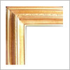 3 Inch Deluxe Wood Frames: 8X10