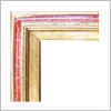 3 Inch Deluxe Wood Frames: 24X36