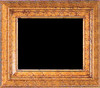 3 Inch Econo Wood Frames With Wood Liners Custom Size