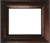 3 Inch Econo Wood Frames With Wood Liners: 12X24*