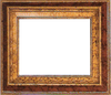 3 Inch Econo Wood Frames With Wood Liners: 20X20*