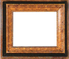 3 Inch Econo Wood Frames With Wood Liners: 27X41