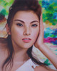 Custom Made Portraits - 4 Persons:48X72
