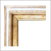 3 Inch Deluxe Wood Frames: 7X10