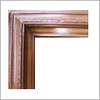 3 Inch Deluxe Wood Frames: 15X15