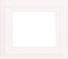 3 Inch Econo Wood Frames With Wood Liners: 7X11