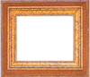 3 Inch Econo Wood Frames With Wood Liners: 9X24*
