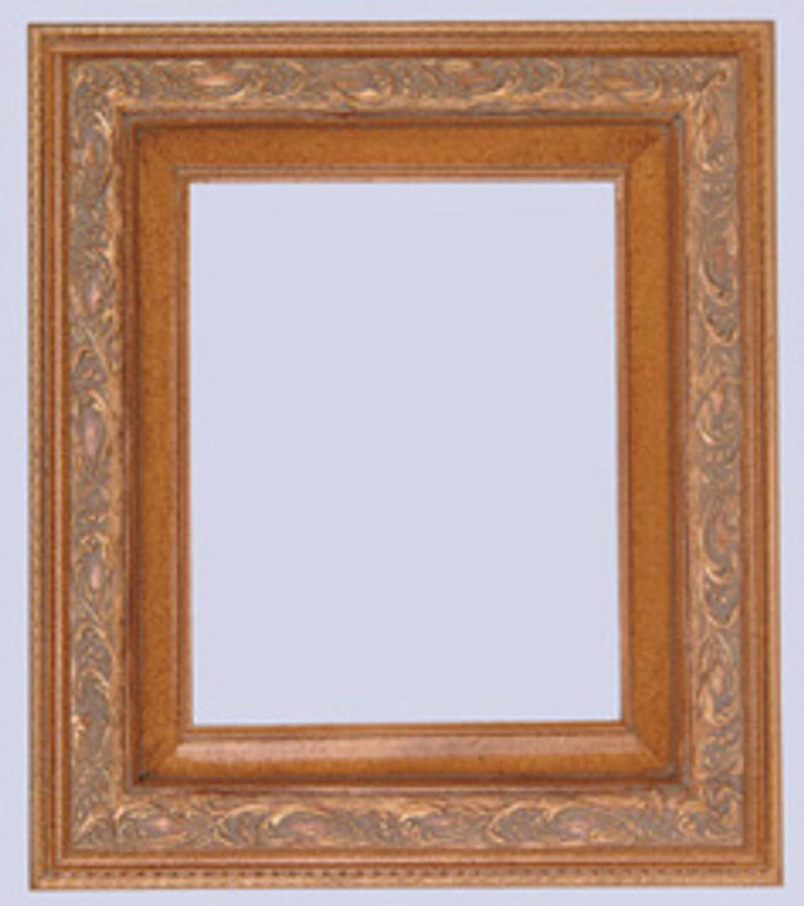 3 Wide Chateau Frame With Wooden Liner