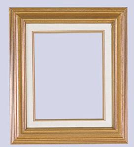 3 Inch Econo Wood Frames