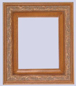 3 Inch Chateau Wood Frame 4x6