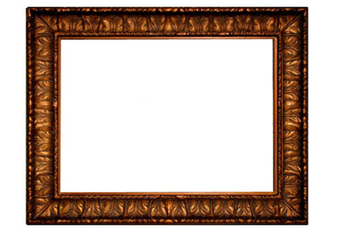 8 Inch Excellency HQ Frames: 11X14*