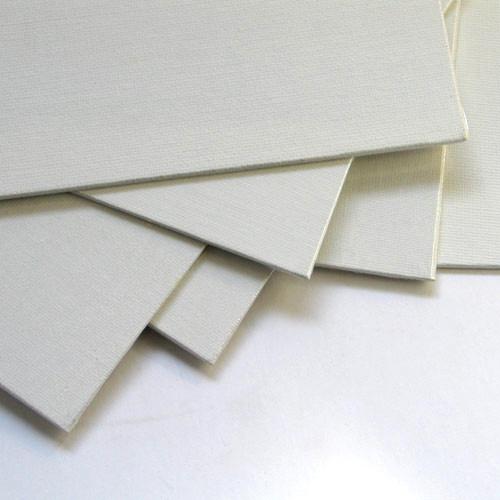 Canvas Panels 9X12