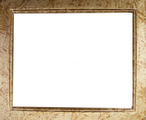 "1"" Modern Wood Frames: 11X17*"